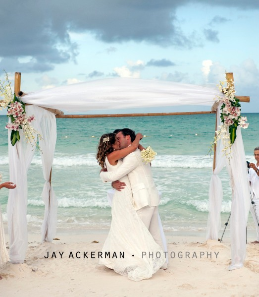 Jay Ackerman Wedding Photography